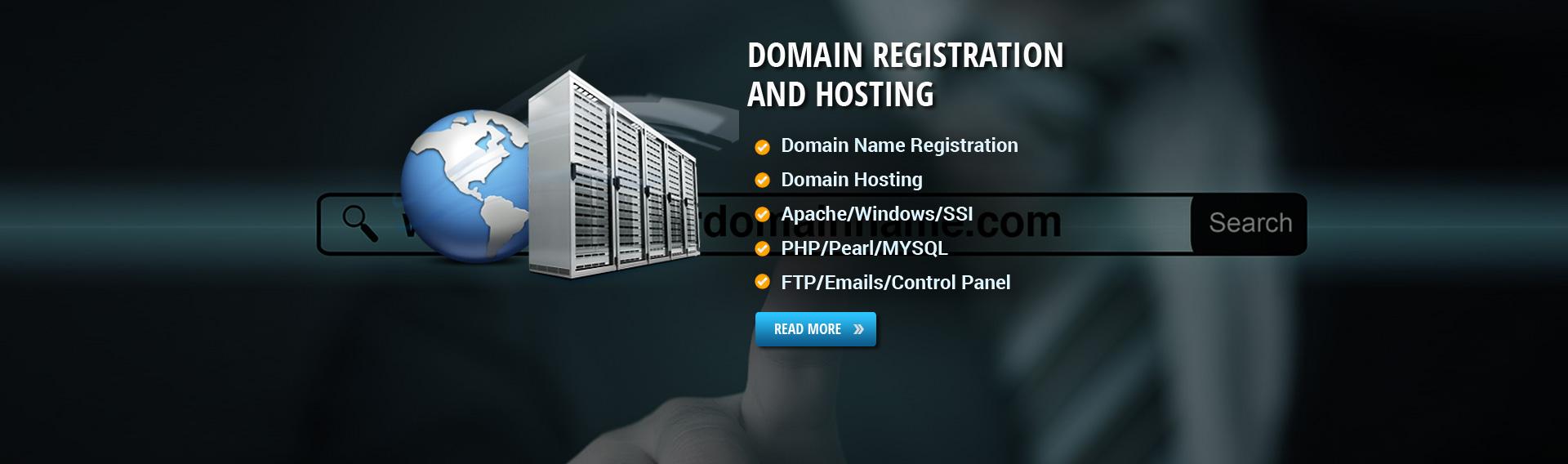 DomainHosting