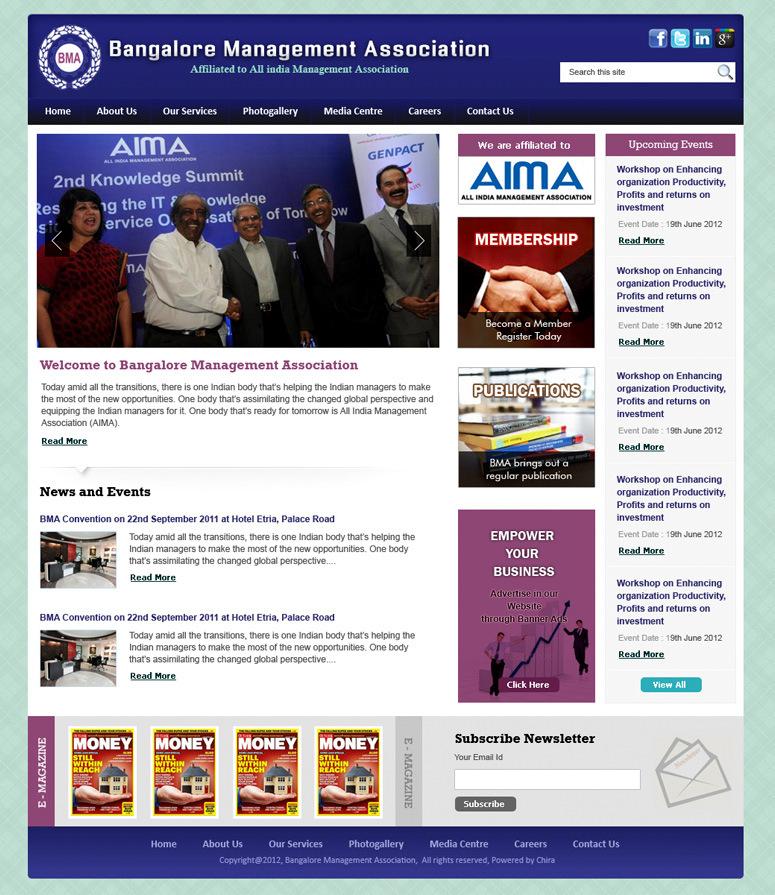 Bangalore-Management-Association