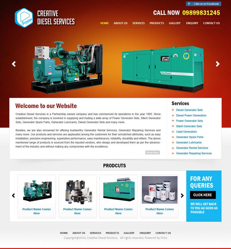 Creative-Diesel-Services
