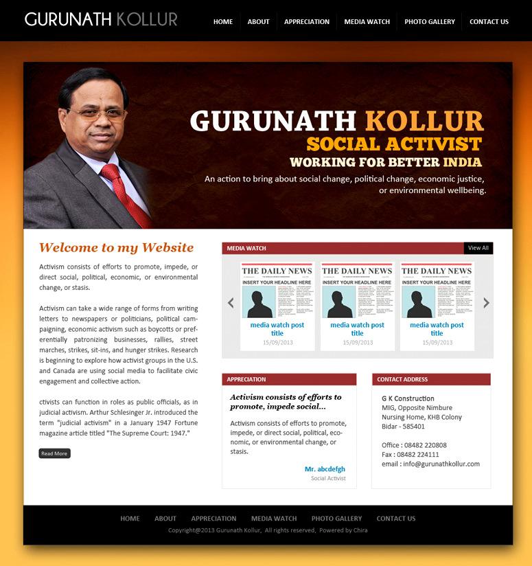 Gurunath-Kollur