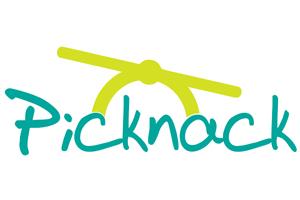 PicknakLogo